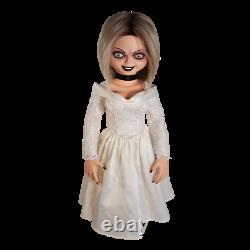 2021 Trick Or Treat Child's Play TIFFANY Seed Chucky Prop Replica Doll 11 NIB