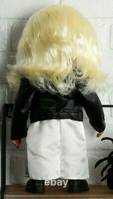 Bride of Chucky Child's Play Tiffany 15 Talking Doll (with defect)
