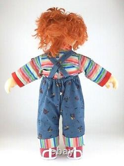 Bride of Chucky Life Size Doll 24in Good Guys Childs Play T895