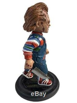 Bride of Chucky Resin 12 Statue Childs Play Figure Horror 12