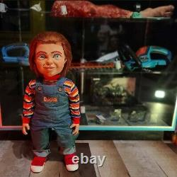 Buddi Doll (Child's Play 2019) Sweepstakes Doll Chucky Promotional Doll Prop
