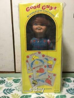CHUCKY Life size Good Guy Childs Play Doll Figure
