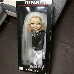 Child Play Chucky Life Size Collection Tiffany Doll Figure