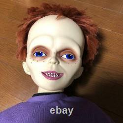 Child Play Glen life-size figure Chucky 65 cm high678/AF