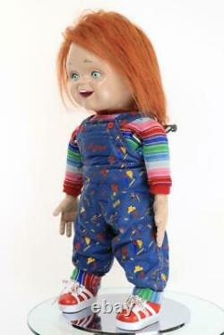 Child Play Life-Size Replica Good Guy Doll Chucky CURSE OF CHUCKY from Japan