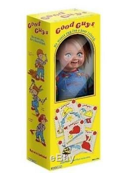 Child's Play 2 Good Guys Chucky Doll Life Size Trick Or Treat Studios