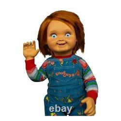 Child's Play 2 Good Guys Chucky Doll Tots Good Guy Doll Lifesize