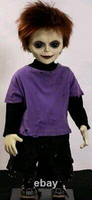Child's Play 5 Seed of Chucky Glen 11 Doll-TTSTGUS110-Trick or Treat Studios