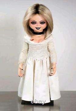 Child's Play 5 Seed of Chucky Tiffany 11 Scale Replica Doll Trick or Treat