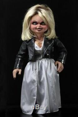 Child's Play Bride of Chucky Tiffany Life-Size 11 Scale Replica