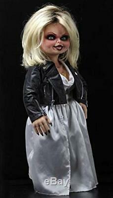Child's Play Bride of Chucky Tiffany Life-Size 11 Scale Replica PREORDER