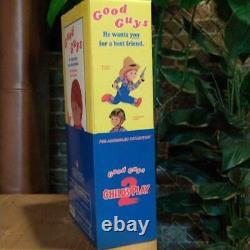 Child's Play Chucky Good Guy Figure Doll Medicom Toy