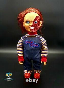 Child's Play Good Guys 14 Chucky Doll new in box