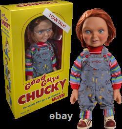 Child's Play Good Guys 15 Chucky Doll Mezco chucky