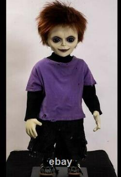 Child's Play Seed of Chucky Glen 30-Inch Prop Replica