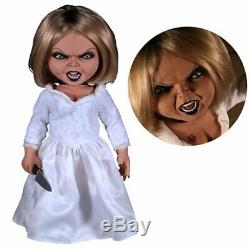 Child's Play Seed of Chucky Tiffany Mega-Scale with Sound 15-Inch Doll PREORDER