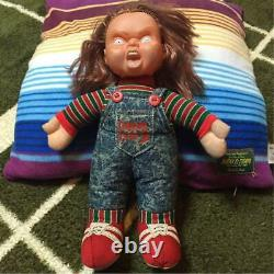 Child's Play × Supreme Chucky Vintage Plush 1991 Dead Stock Doll From Japan Rare
