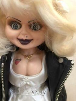 Child's Play Tiffany Doll Bride of Chucky Universal Pictures Figure From Japan