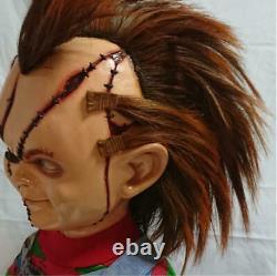 Child's play Chucky life-size 80cm doll 441/TK