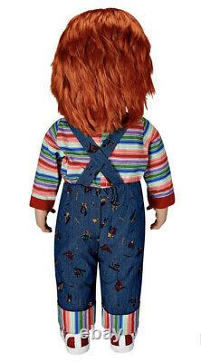 Childs Play 2 30 Inch Good Guys Chucky Doll Officially Licensed RARE NIB