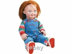 Childs Play 2 Chucky Doll Good Guys Halloween Prop Haunted Trick Or Treat 2019