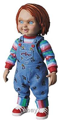 Childs Play 2 Chucky Good Guys Doll MAFEX Figure