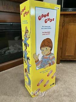 Childs Play 2 Good Guy Chucky Doll 30 New in Box