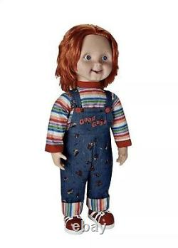 Childs Play 2 Good Guys Chucky Doll 30 (OFFICIALLY LICENSED) Pre-Order/Sept
