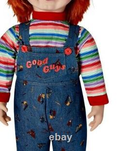 Childs Play Good Guy Chucky Doll 30 New In Box / Preorder