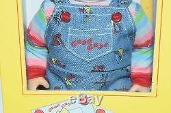 Chucky 12 Dream Rush Doll Child's Play 2 Good Guy Angry face Toy Figure