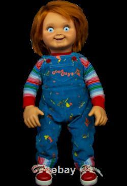 Chucky Child's Play 2 Good Guys Big Doll halloween PROP REPLICA brand new