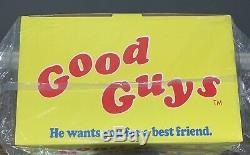 Chucky Child's Play 2 Good Guys Doll halloween PROP REPLICA