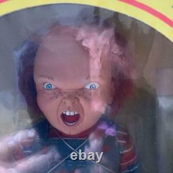 Chucky Child's Play 3 Talking Figure From Japan