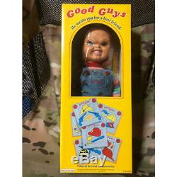 Chucky Child's Play Dream Rush Good Guys Doll Figure Toy Japan Angry face