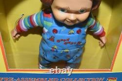 Chucky Childs Play 2 Good Guy Pre-assembled Collection Doll Figure MEDICOM