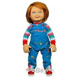 Chucky Doll Good Guy Authentic Child's Play Replica Prop Collector's Item