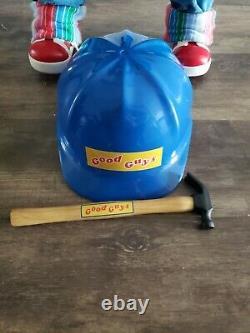 Chucky Good Guy Doll Chucky Child's Play Life Size