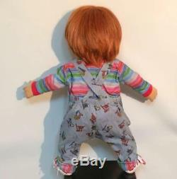 Chucky Lifesize Prop Replica Good Guy Doll Childs Play Very rare F/S JAPAN Used