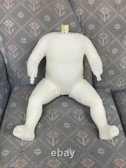 Chucky Prop Polyfoam Body Child's play Lifesize Good Guy Doll