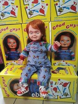 Chucky doll 3 life size prop 11 Child's Play Custom Good Guys III