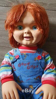 Chucky doll life size Child's play 2 Dream Rush