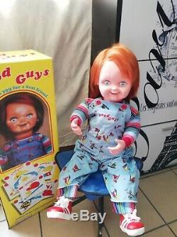 Chucky doll life size prop 11 Child's Play 1 Custom Good Guys