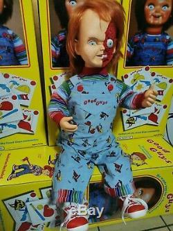 Chucky doll life size prop 11 Child's Play 3 Custom Good Guys 3