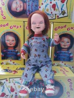 Chucky doll life size prop 11 Child's Play 3 Custom Good Guys Angry