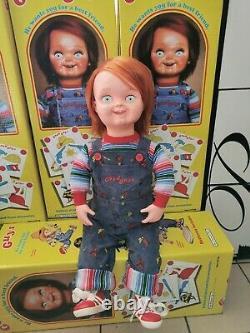Chucky doll life size prop 11 Child's Play Custom Good Guys 1