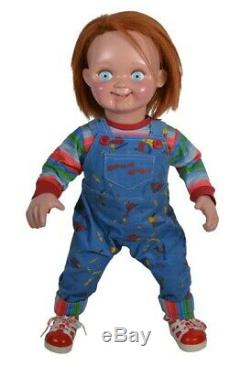 Chucky good guys childs play 2 doll 36 inches trick or treat halloween doll