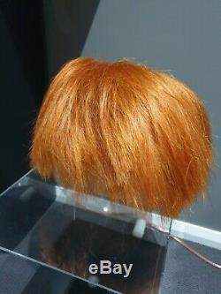 Chucky wig. Childs play lifesize good guys doll clothing prop movie horror