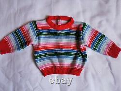 Custom Good Guy Clothes Child's Play Chucky doll 11 life size