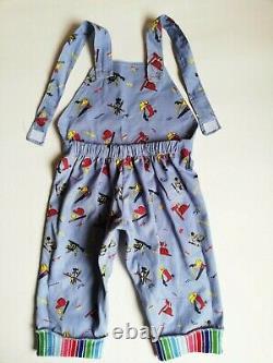 Custom Good Guys I clothes Child's Play Chucky doll 11 life size prop