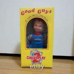 Dream Rush CHUCKY Doll Child's Play 2 NEW Good Guys